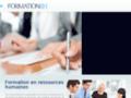 Détails : Formation en ressources humaines des responsables