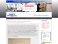 Détails : Technicien d'entretien du bâtiment