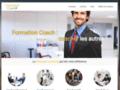 Détails : Formation du coach : Comment trouver la bonne formation ?