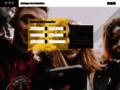 création de supports interactifs sur formations.univ-brest.fr