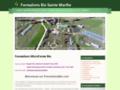 Bienvenue sur Formations Bio | Formations Bio Sainte Marthe