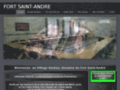 Les Gîtes du Fort Saint André