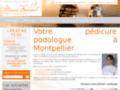 Détails : Spécial pédicure podologue à Montpellier et Lodève