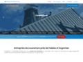 Détails : Entreprise de couverture près de Falaise et Argentan