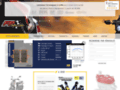 FP Moto - vente de pi�ces et accessoires moto