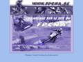 FPCNA Motocross pour jeunes