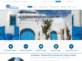 Détails : Résidence Yasmina à Djerba