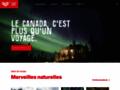 voyage canada sur fr-keepexploring.canada.travel