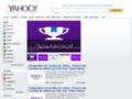 Blogger Template Yahoo (Modéle Blogger)