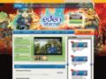 aeria games sur fr.edeneternal.aeriagames.com