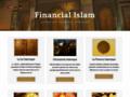 Détails : Financial Islam - Finance Islamique