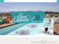 Hôtel Ile Lagune - 5 étoiles - Languedoc Roussillon