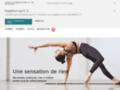 cours de yoga sur fr.lululemon.com