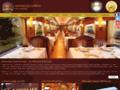 Inde Maharaja express