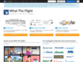 air europa sur fr.whattheflight.com