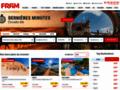 FRAM : votre conseiller voyages en ligne