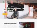 Détails : société spécialisée en découpage laser, tôlerie fine et industrielle au Maroc