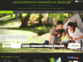 ardeche camping sur www.france-ardeche-campings.com