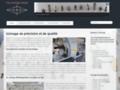 Détails : Une adresse à retenir pour la fabrication de vos pièces décolletées de précision