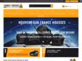 Détails : Des housses auto sur mesure qui préservent les contours de vos sièges