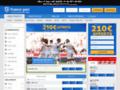 france pari sur www.france-pari.fr