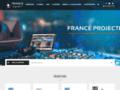 Détails : Matériels audiovisuels et animations - France projecteur