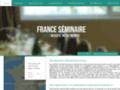 Détails : France Séminaire