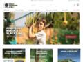 France Trampoline : fabrication sur mesure de trampoline, toile et filet pour bateau