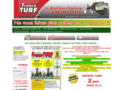 FRANCE TURF, Le Quotidien hippique