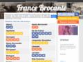 calendrier des brocantes sur www.francebrocante.fr