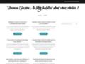 Gazon synthétique pour terrasses et jardins
