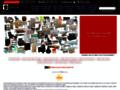 Site Détails : Francemobilia - Le meilleur marché du meuble et du petit meuble