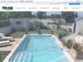 coque piscine sur www.francepiscinescomposites.fr