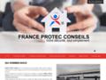 Détails : France Protec Conseils:  vidéosurveillance, alarme, interventions.