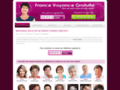 Détails : Voyance gratuite, privée et par téléphone | Médium en France