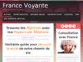 Détails : Voyance par téléphone avec France Voyante