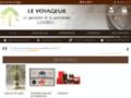 Détails : Epicerie fine en ligne - Le Voyageur