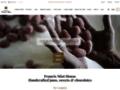 Détails : Confiture artisanale de fraise