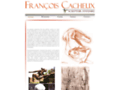 Site officiel de Fran�ois Cacheux
