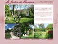 Détails : Chambres d'hôtes Avignon gîte de vacances Avignon : Le Jardin de Françoise