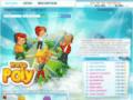 Vie virtuelle gratuite en ligne,jeu d'élevage virtuel de personnage gratuit