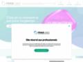 Détails : Freemed – distributeur équipement médical