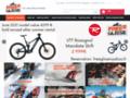 Ski occasion avec freeglisse.com