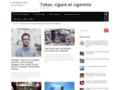 Détails : Cigarette électronique avec Freetabac