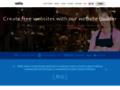 Min hemsida hos freewebs