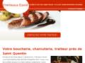 Votre Boucherie Charcuterie Traiteur dans l'Aisne