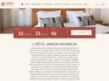 hotel tel aviv sur french.armon-hotel.com