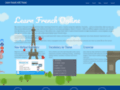 cours anglais gratuit sur www.frenchspanishonline.com
