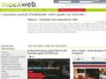 Recherche assistée Fresh indeXweb
