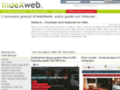 Recherche indeXweb.info
